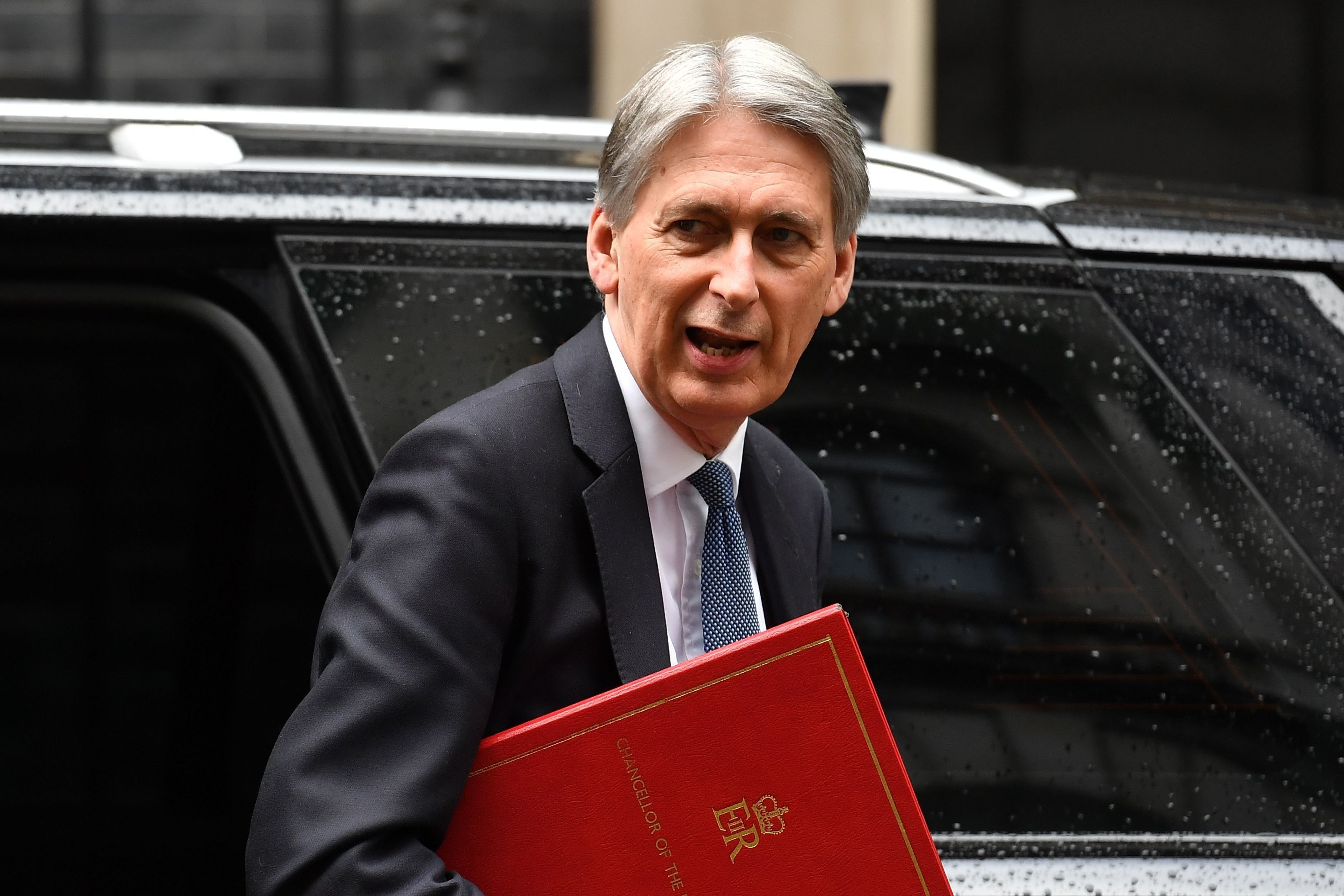 Government 'Betrayal' As Tax Cut For Self-Employed Quietly