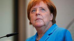 Schlechtes Umfrage-Zeugnis für Merkel: Bürger kritisieren