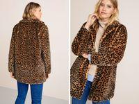 0f6083e347b6 10 Cheap Leopard Print Coats That Don't Look Cheap | HuffPost Life