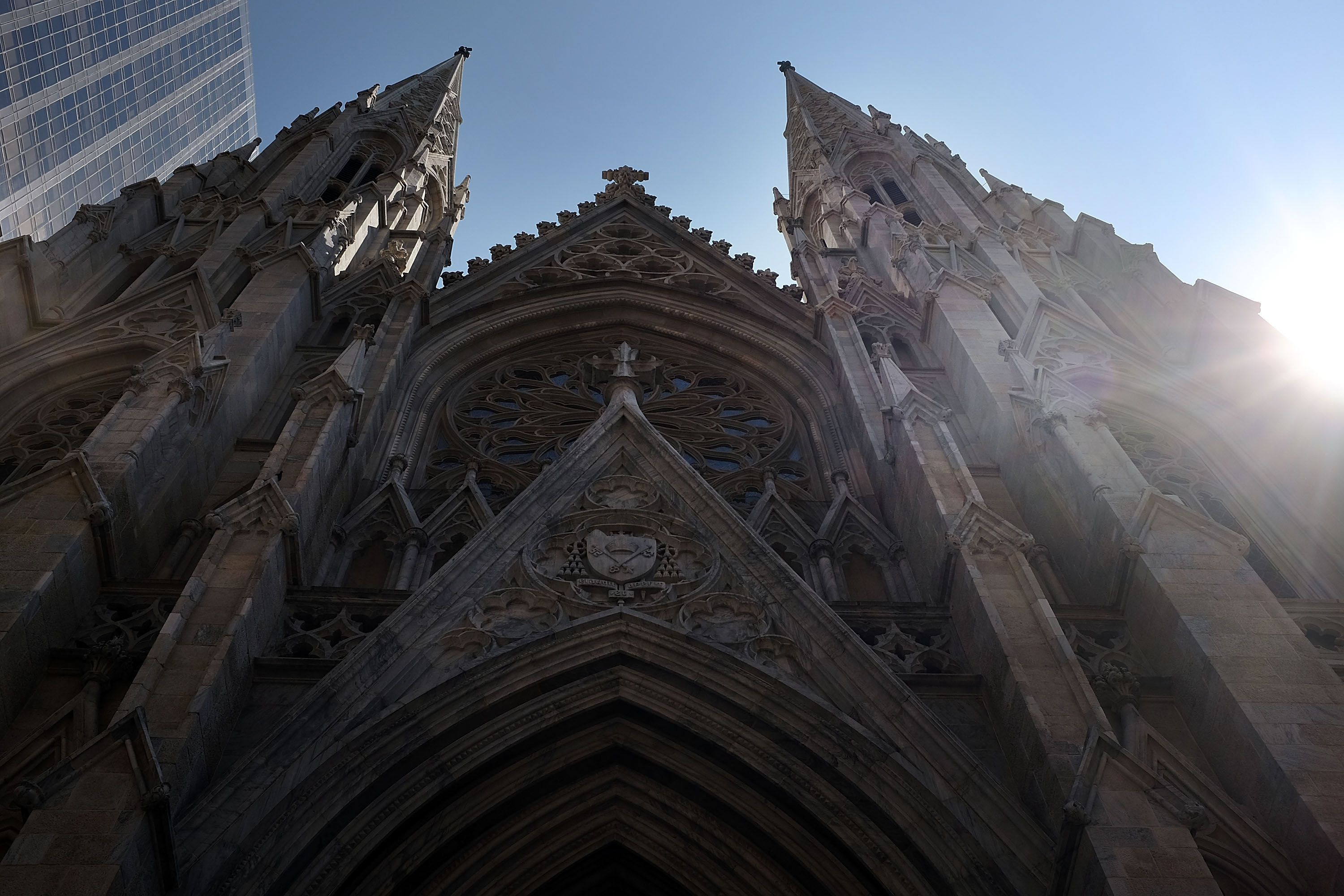 NY to investigate child sexual abuse claims in Catholic dioceses