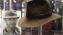«Στο σφυρί» το καπέλο του Ιντιάνα Τζόουνς και το hoverboard από την «Επιστροφή στο