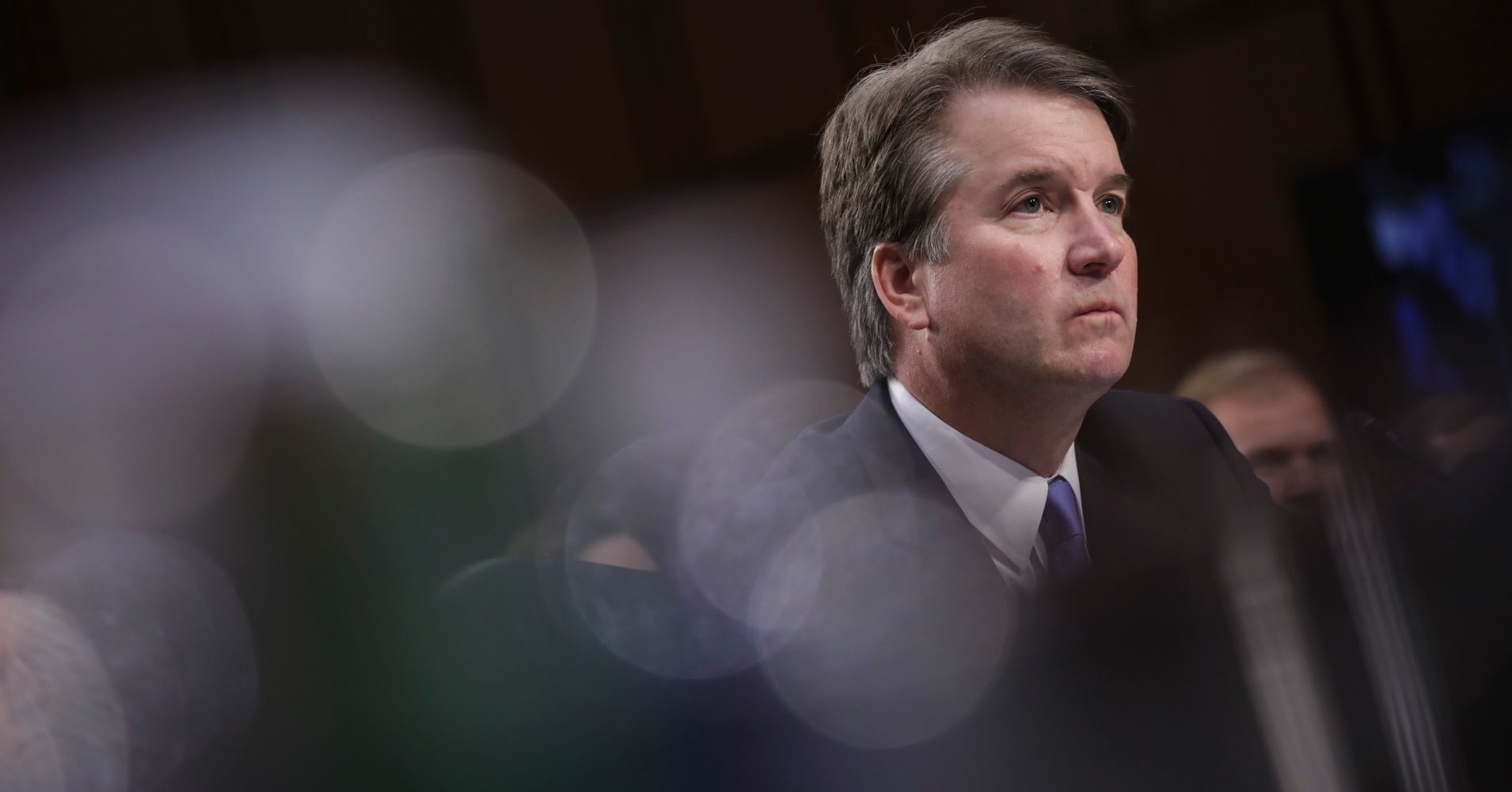 Brett Kavanaugh Refers To Birth Control As 'Abortion-Inducing Drugs' At Confirmation Hearing
