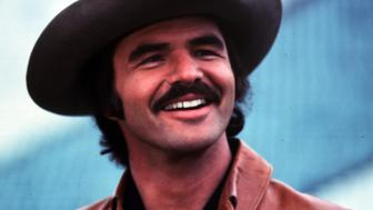 Burt Reynolds, portrait, 1960s. (Photo by GAB Archive/Redferns)
