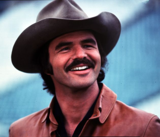 Actor Burt Reynolds Dead At