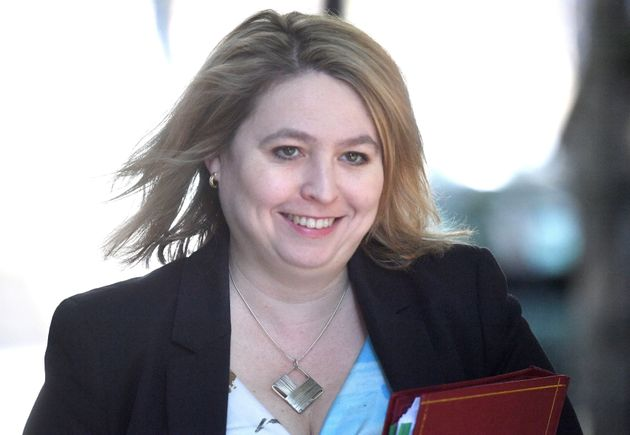 Northern Ireland Secretary Karen