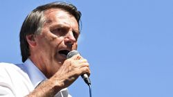 Brazil's Far-Right Presidential Contender Stabbed At Campaign Rally