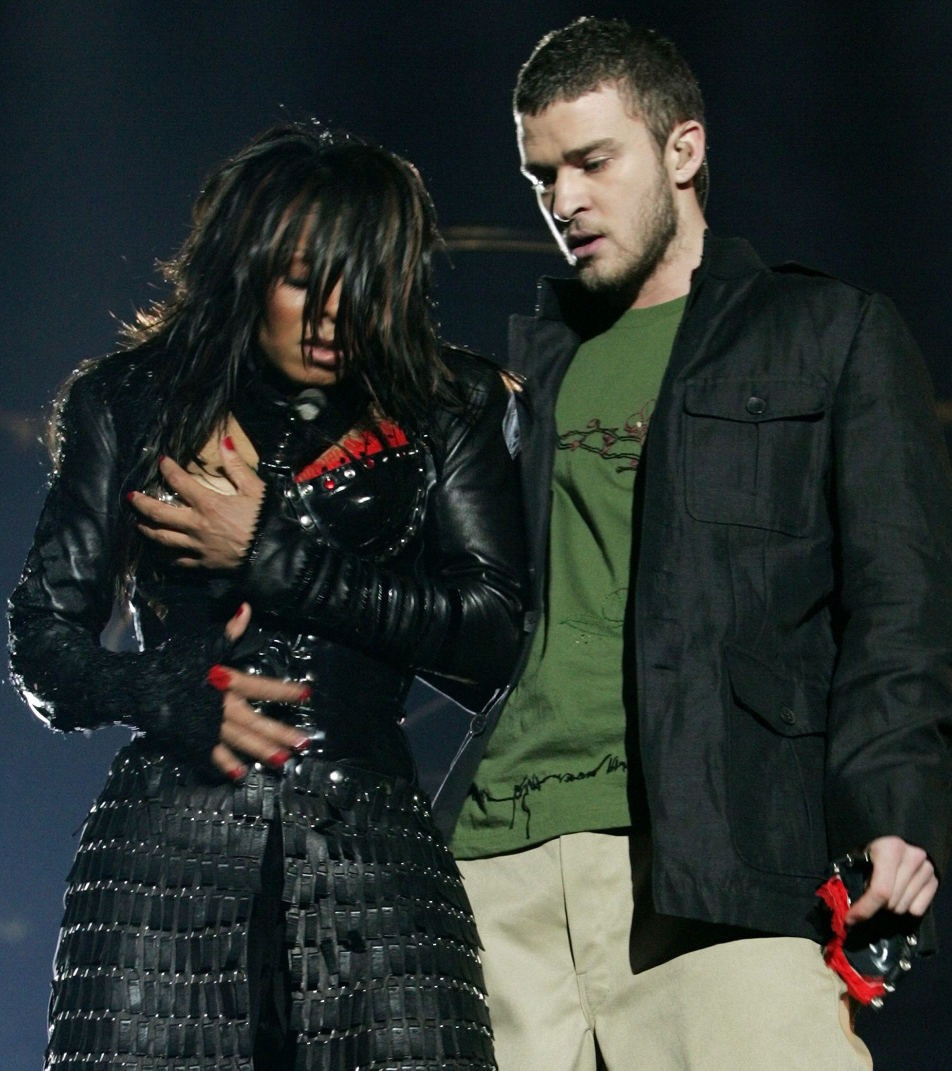 Janet Was Reportedly Blackballed Post Super Bowl Nip Slip By CBS Exec