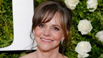71st Tony Awards  – Arrivals – New York City, U.S., 11/06/2017 - Actress Sally Field. REUTERS/Eduardo Munoz Alvarez