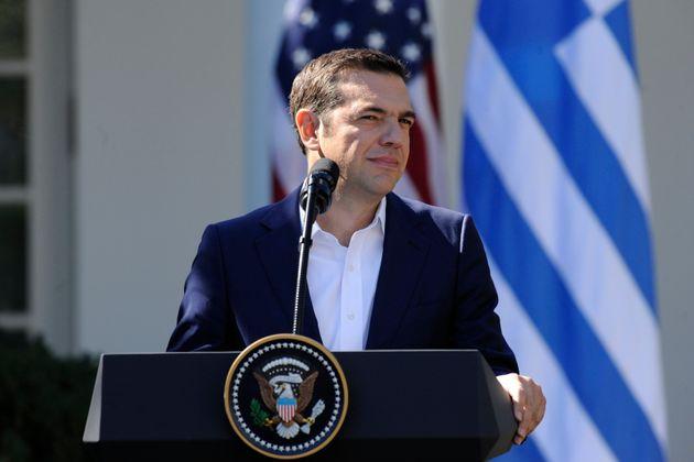 Συνάντηση Τσίπρα με τον αμερικανό υπουργό Εμπορίου στην Θεσσαλονίκη εν όψει ΔΕΘ. Ζητούμενο η digital