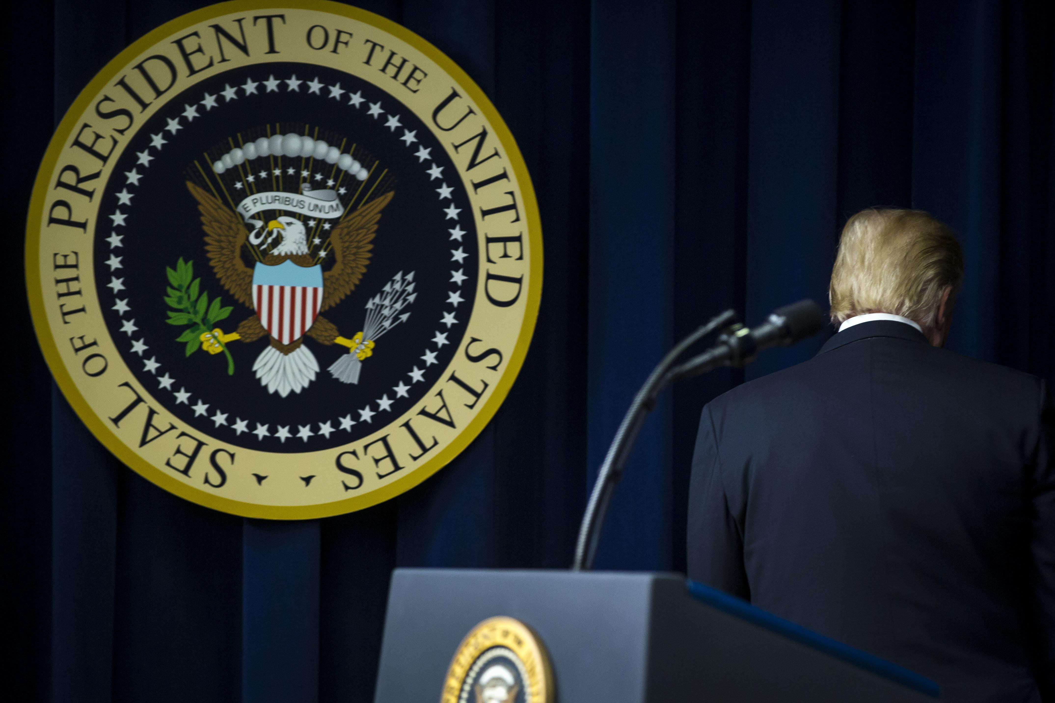 미국 수정헌법 25조에 따른 '대통령직 박탈'은 이렇게 진행된다