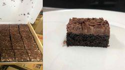 풀무원 케이크 먹은 학생들이 무더기로 식중독에