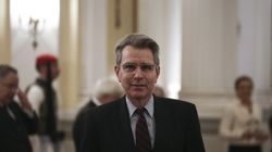 «Το 2018 είναι πραγματικά το έτος της Αμερικής στην Ελλάδα», γράφει ο αμερικανός πρέσβης, Τζέφρι Πάιατ λίγο πριν τα εγκαίνια...