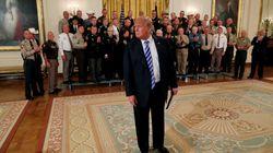 Qui est derrière la tribune anonyme contre Donald Trump? Tout Washington cherche