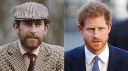 Τα μέλη της βασιλικής οικογένειας μοιάζουν απίστευτα πολύ μεταξύ