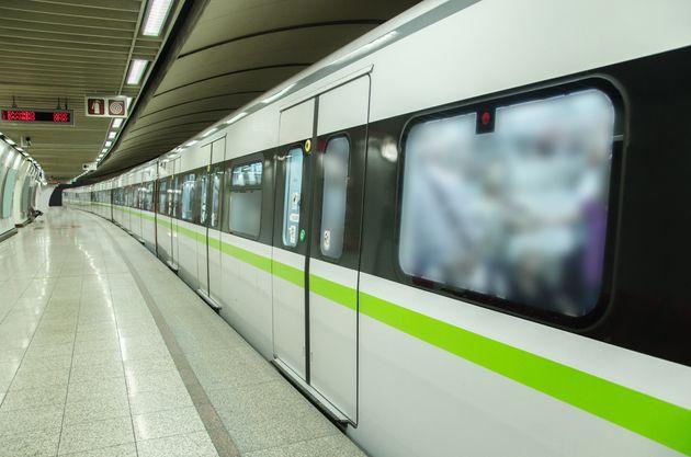 Ποιοι θα είναι οι 15 νέοι σταθμοί της Γραμμής 4 του ΜΕΤΡΟ της