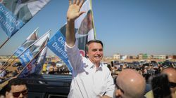 Brazilian Presidential Election Frontrunner Stabbed At