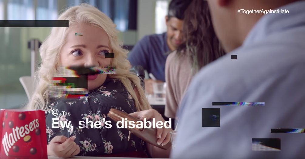 Channel 4 To Tackle Online Abuse With 'Thought-Provoking Ad