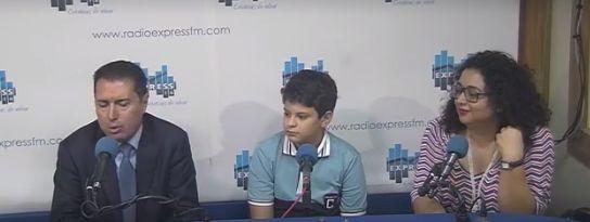 À 13 ans, ce jeune tunisien est déjà une graine d'entrepreneur
