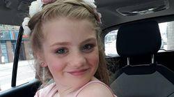 Nach Tod der Schwester: Schülerin schneidet sich die Haare, die Schule demütigt