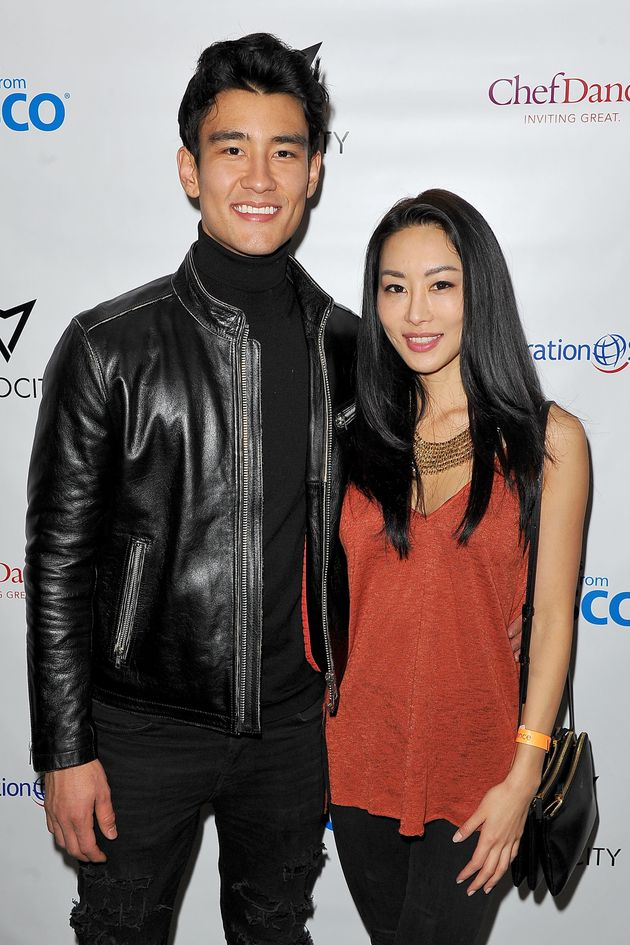 Alex Landi (with Jamie Choi) is joining