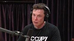 Le patron de Tesla fait parler de lui avec une interview