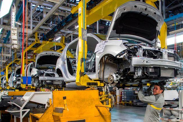 Un prêt de 16 millions d'euros accordé par la BERD pour l'industrie automobile au