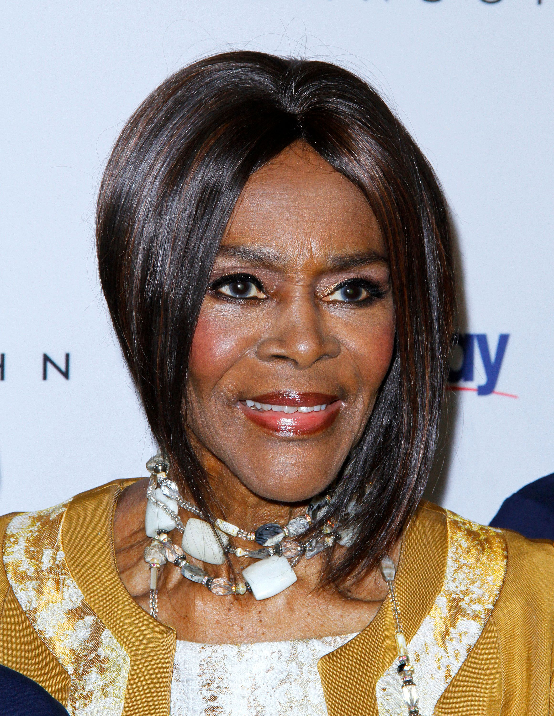 NEW YORK, NEW YORK - APRIL 11:  Cecily Tyson attends the11th Annual Skating with the Stars Gala at 583 Park Avenue on April 11, 2016 in New York City. (Photo by Donna Ward/Getty Images)