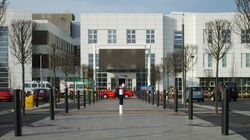 Inquiry After 54 Deaths Over Six Months At West Midlands Hospital