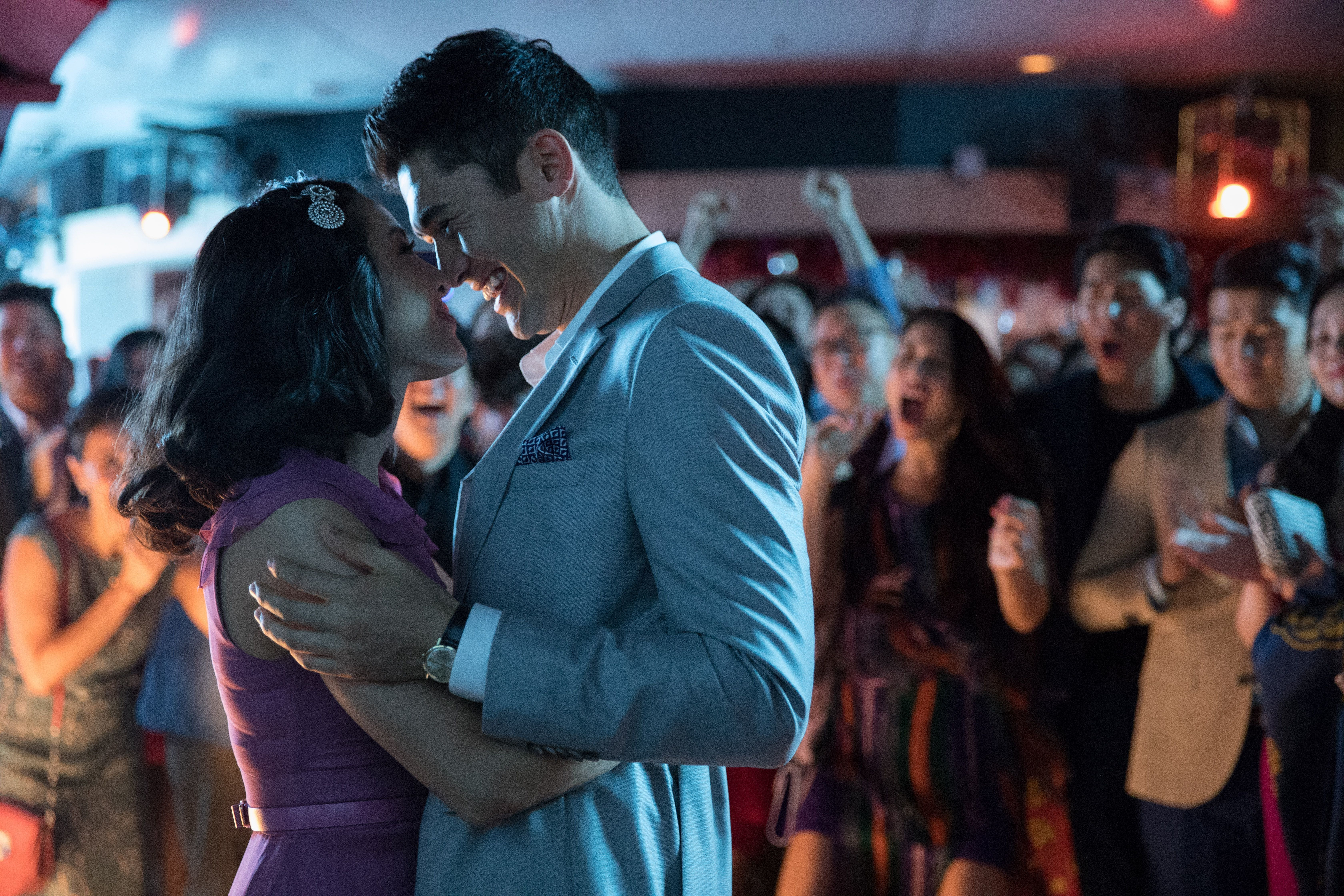 'Crazy Rich Asians' Stars On Leading An All-Asian Hollywood Film... And The Long Overdue Respect That