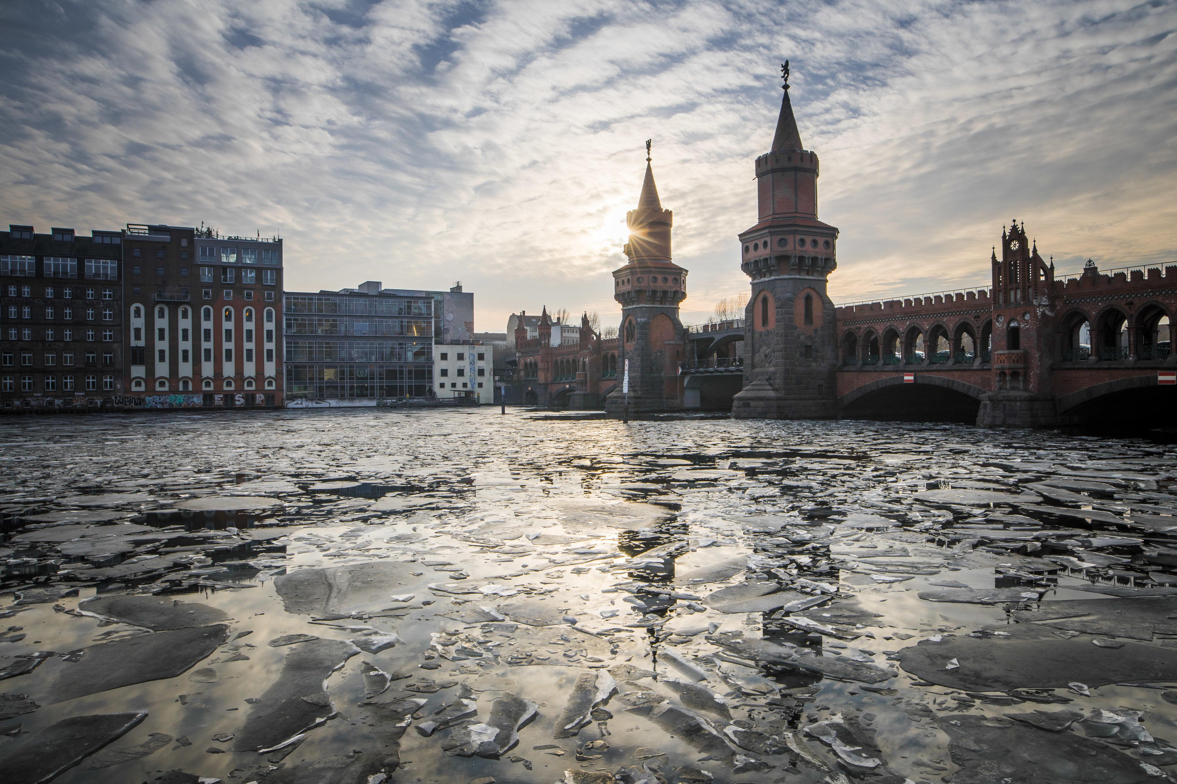 Wetter-Phänomen El Niño: So könnte der Winter in Deutschland