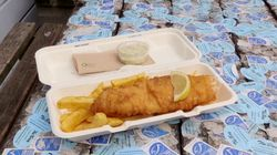 What It Takes To Become The 'Best Fish & Chips In The