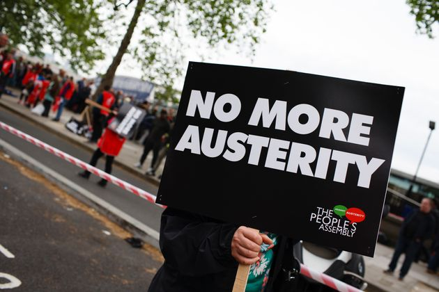 Austerity Didn't Fail, It Did Exactly As