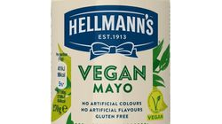 Hellmann's Is Launching An Egg-Free Vegan Mayo In The