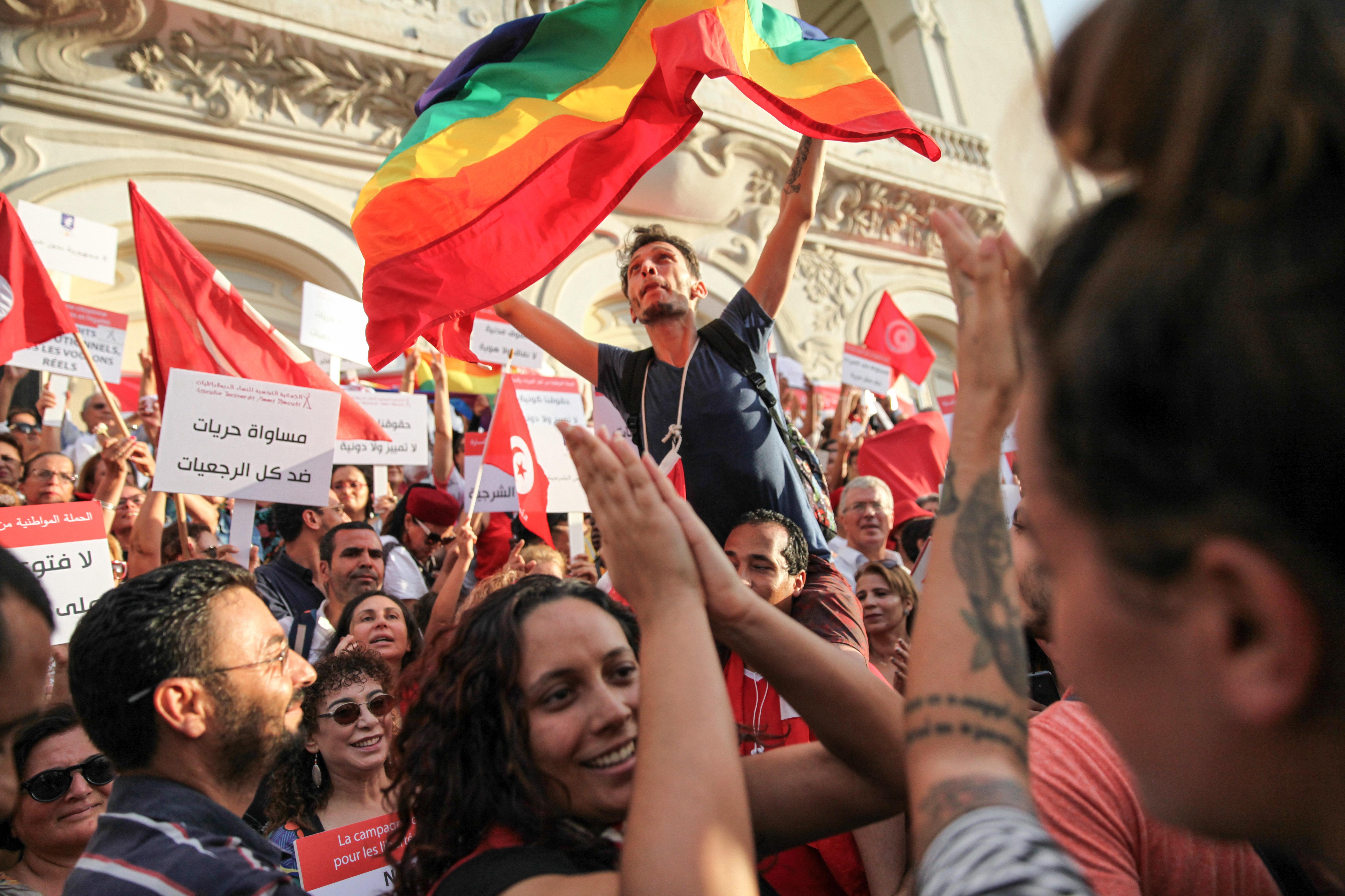 Dépénalisation de l'homosexualité: Après l'Inde... pourquoi pas la