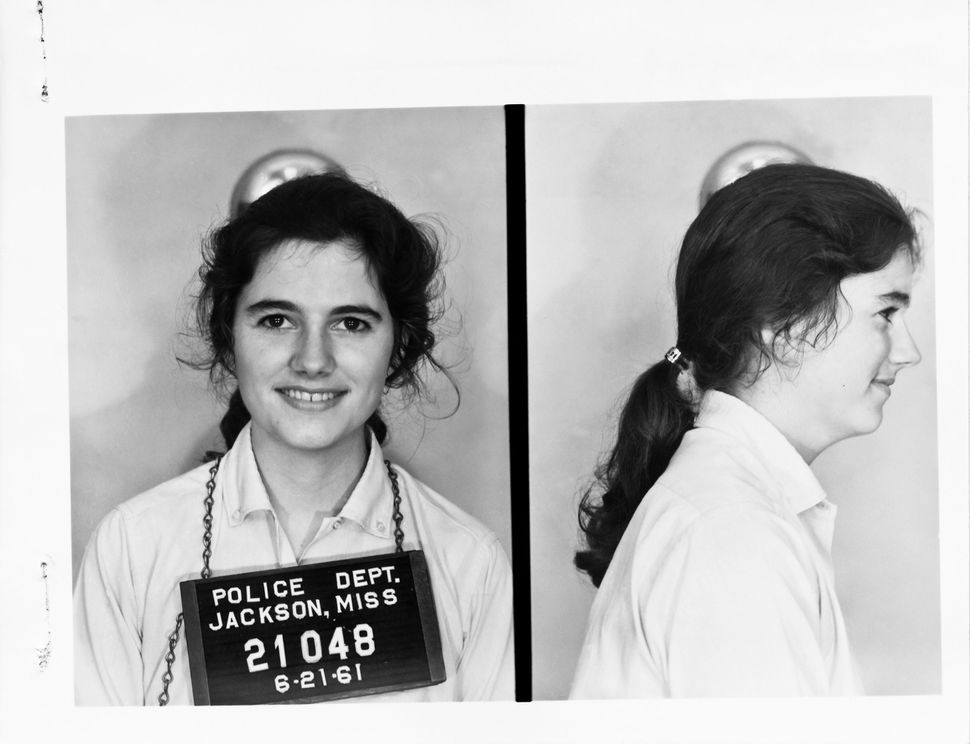 Real's mugshot from 1961.