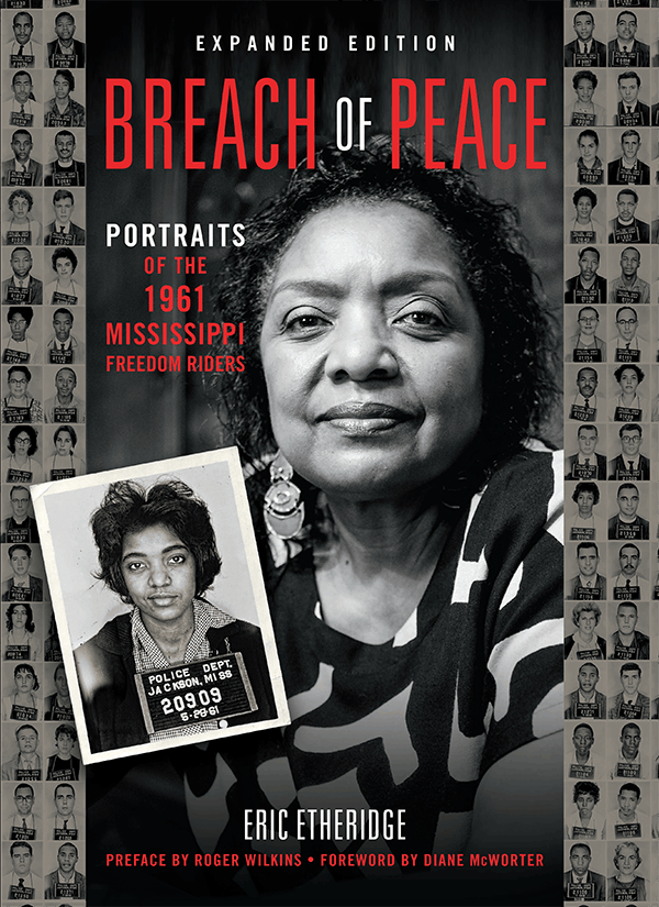 The View From Inside A Freedom Rider's Jail Cell   HuffPost