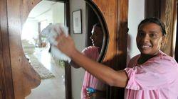 Loi sur le travail domestique: ce qui va changer à partir d'aujourd'hui