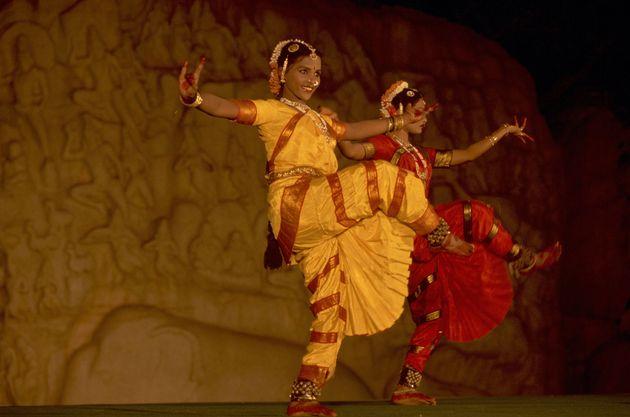 Une soirée aux rythmes indiens à Tunis, ça vous