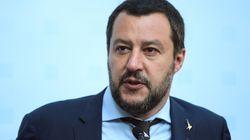 Ιταλία: Επιβεβαιώθηκε η διεξαγωγή έρευνας κατά του Ματέο Σαλβίνι για τους