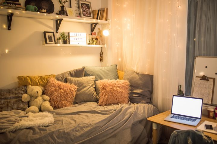 Dorm Room Decor You Ll Want In Your Grown Up Home Huffpost Life
