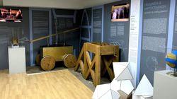 Οι εφευρέσεις των αρχαίων Ελλήνων σ΄ένα μουσείο στο κέντρο της Αθήνας