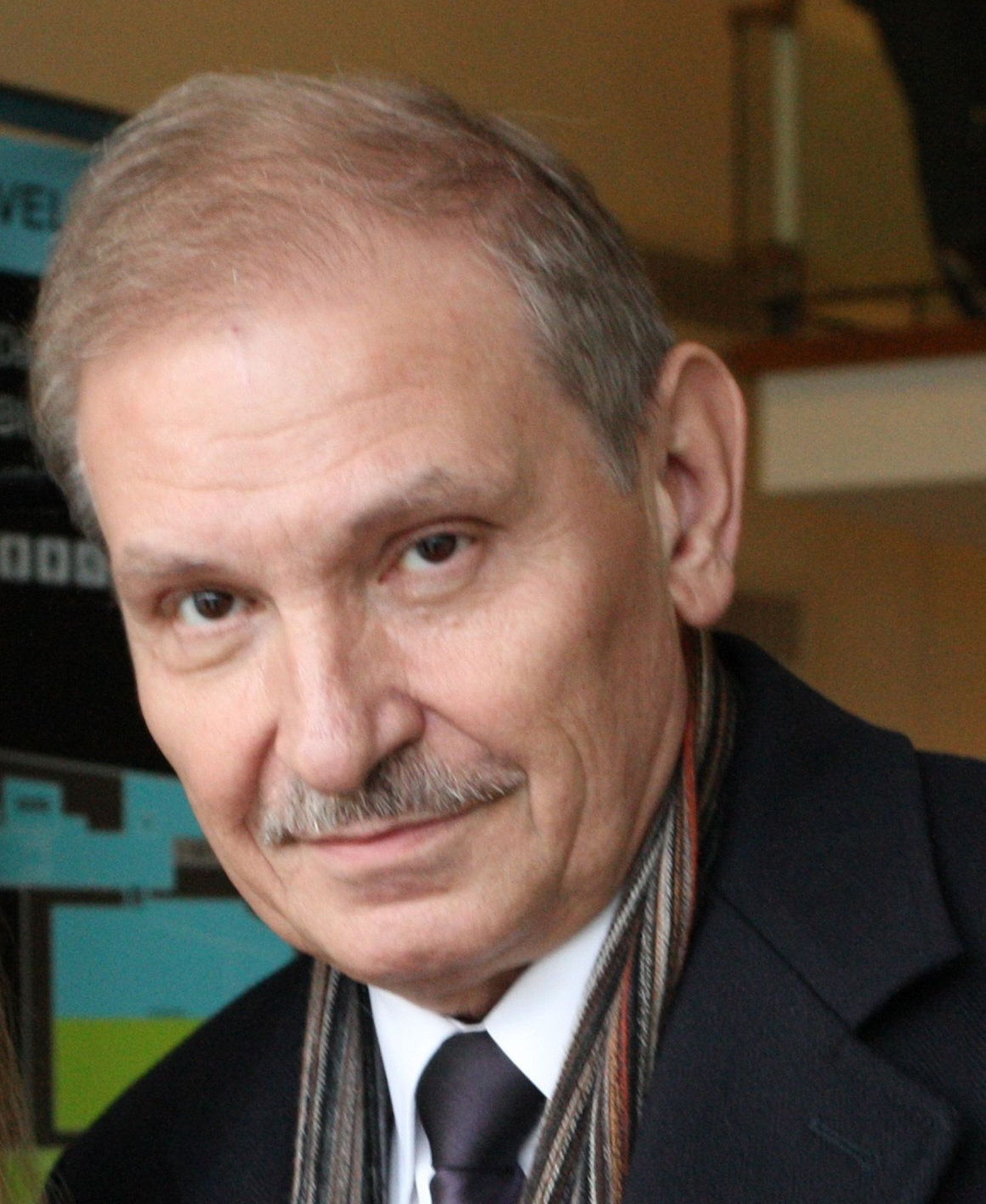 Murdered Kremlin Critic 'Previously Believed He Had Been Poisoned By