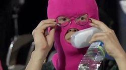 쇼미더머니 매드클라운 정체 숨기려 핑크 복면 썼지만