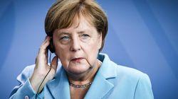 Wie Chemnitz Angela Merkel in eine ungeahnte Krise stürzt