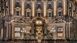 이탈리아 1호점을 낸 스타벅스 회장이 밀라노에 '존경심'을 표한