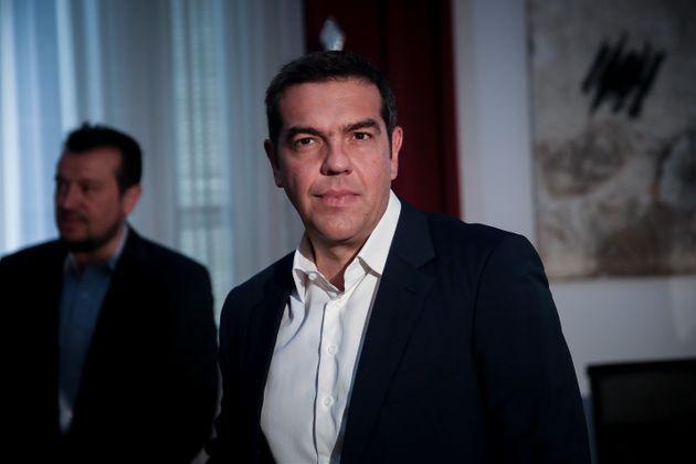 Παροχές και ελαφρύνσεις από το 2019 έως το 2022 εξαγγέλλει ο Τσίπρας από τη