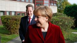 Maaßen, Seehofer, Merkel: Das müsst ihr über die Schlacht um das Chemnitz-Video wissen