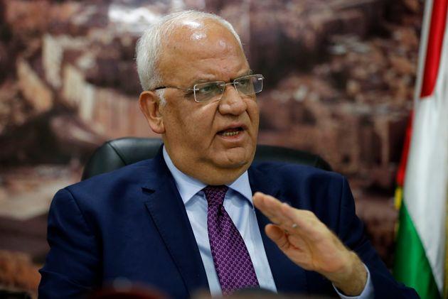 Les Palestiniens dénoncent la tentative de Trump de les forcer à