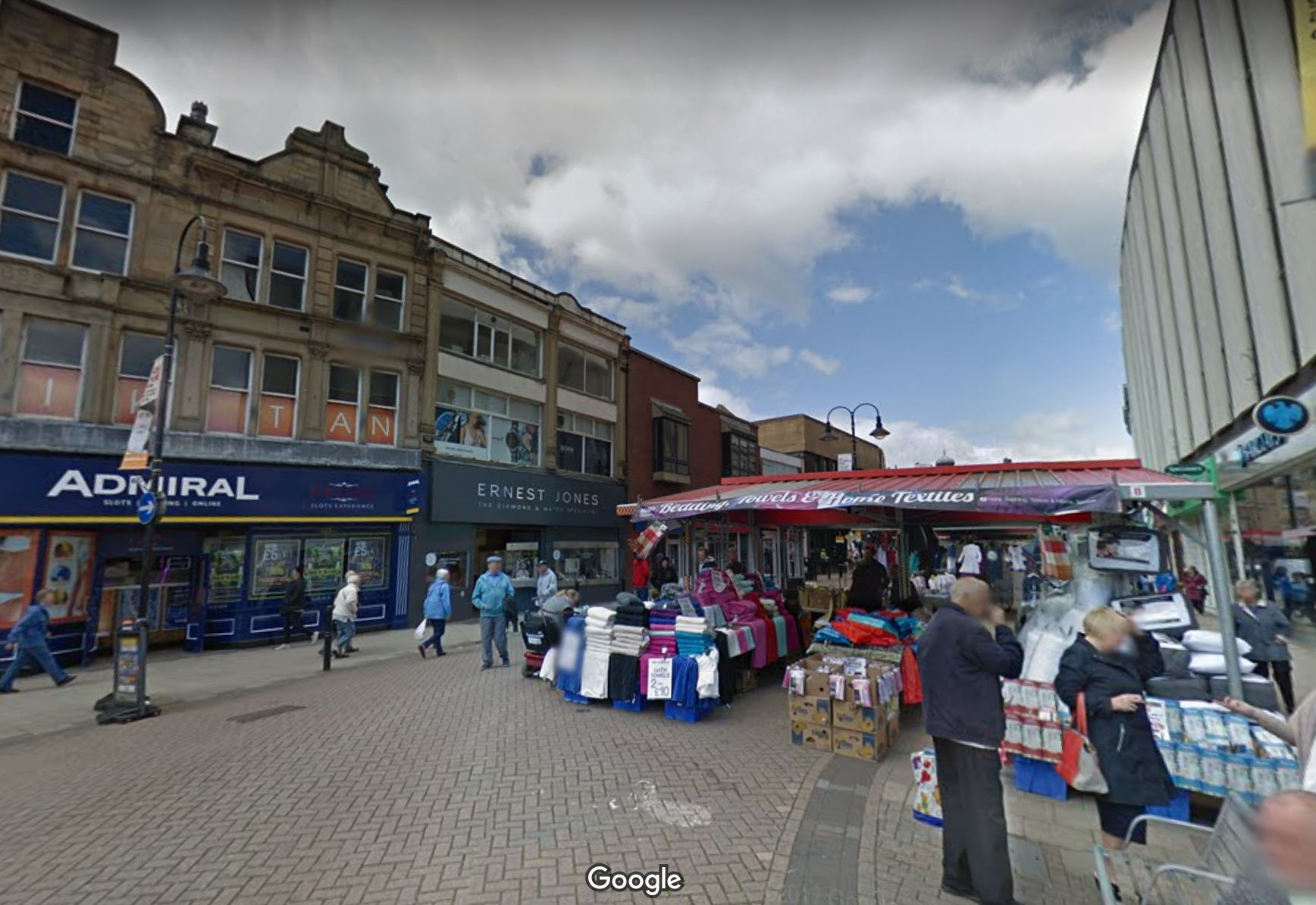 Barnsley stabbing: Arrest after man attacked in town centre