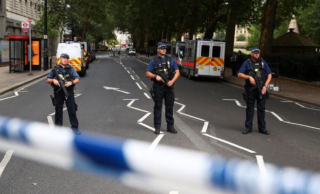 Βρετανία: 'Ερευνες στην πόλη Μπράνσλεϊ μετά από περιστατικό με